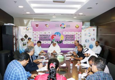 SOP Organizing Committee undertakes preparations for the next stage